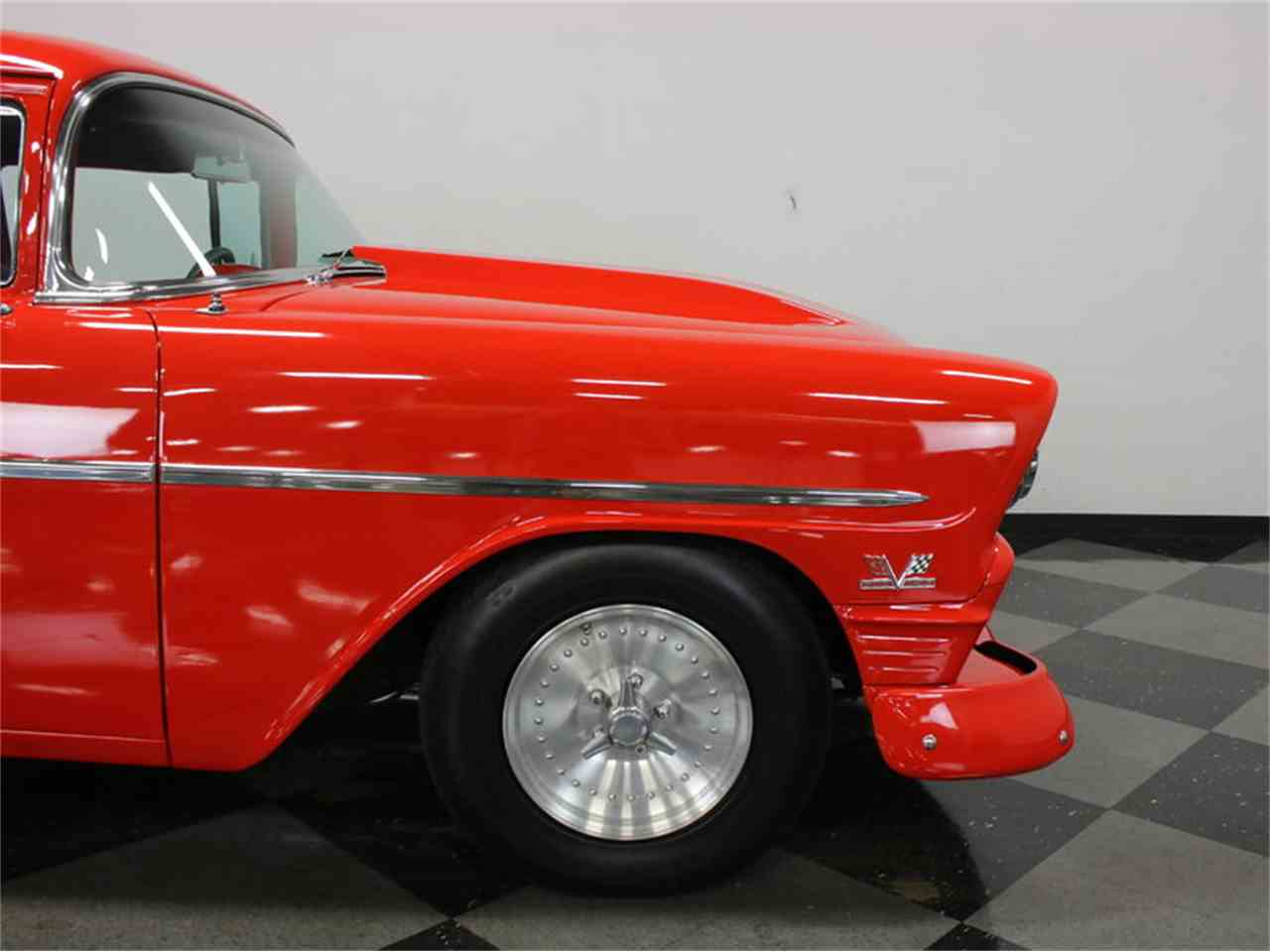 Large Picture of 1956 210 located in Ft Worth Texas - $57,995.00 Offered by Streetside Classics - Dallas / Fort Worth - JAEY