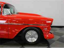 Picture of Classic '56 Chevrolet 210 - $57,995.00 Offered by Streetside Classics - Dallas / Fort Worth - JAEY