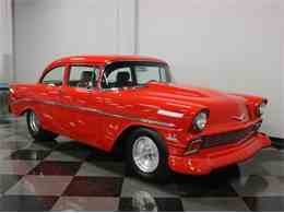 Picture of Classic 1956 Chevrolet 210 - $57,995.00 Offered by Streetside Classics - Dallas / Fort Worth - JAEY