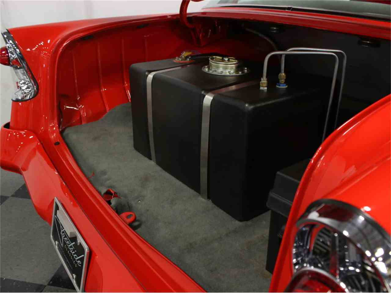 Large Picture of '56 Chevrolet 210 - $57,995.00 - JAEY
