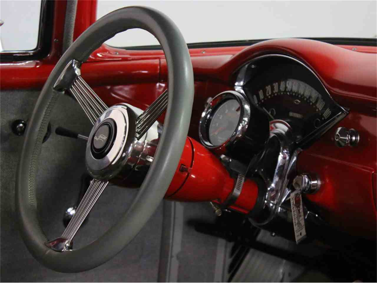 Large Picture of Classic 1956 Chevrolet 210 - JAEY