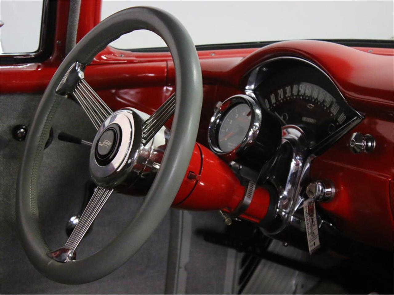 Large Picture of 1956 Chevrolet 210 located in Texas - $57,995.00 Offered by Streetside Classics - Dallas / Fort Worth - JAEY