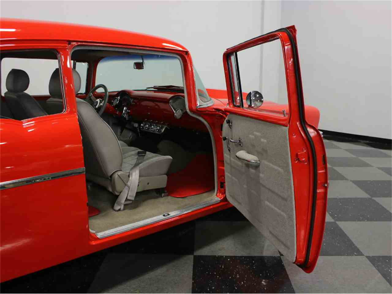 Large Picture of Classic '56 Chevrolet 210 located in Texas - $57,995.00 - JAEY