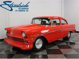 Picture of 1956 Chevrolet 210 located in Ft Worth Texas Offered by Streetside Classics - Dallas / Fort Worth - JAEY