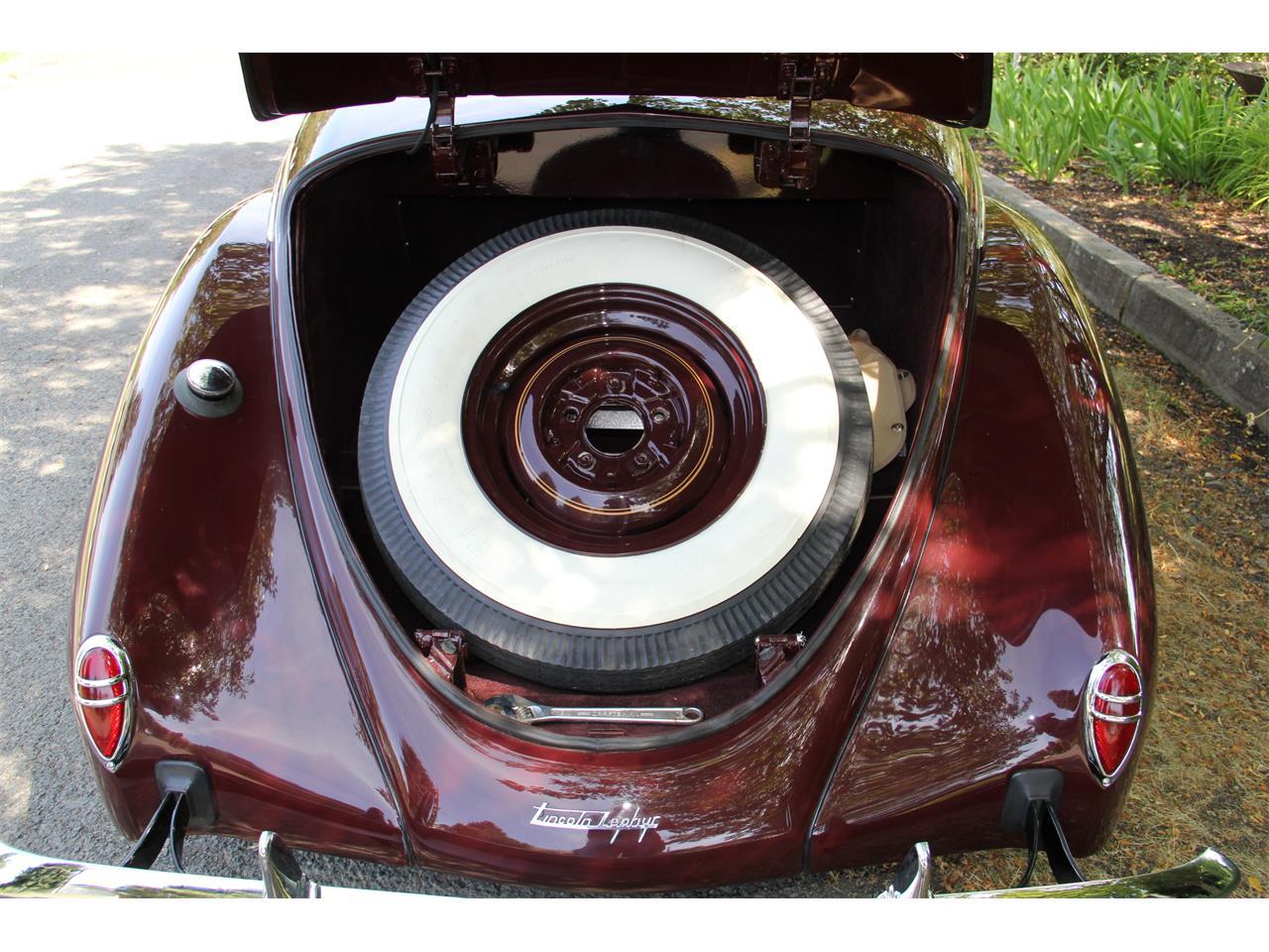 Classic Car Show Lake Oswego