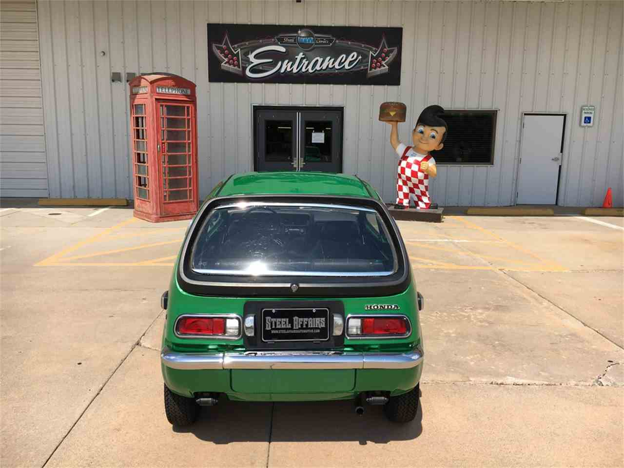Large Picture of '72 Honda 600 - $13,500.00 Offered by Steel Affairs - JB9S