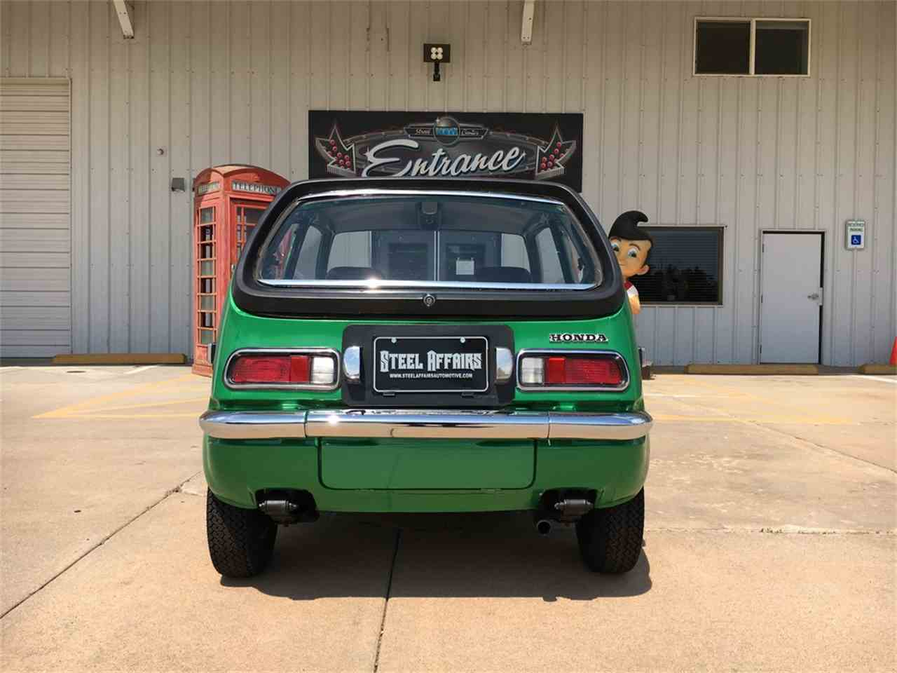Large Picture of Classic '72 600 located in Colorado - $13,500.00 Offered by Steel Affairs - JB9S