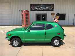 Picture of Classic '72 Honda 600 - $13,500.00 - JB9S