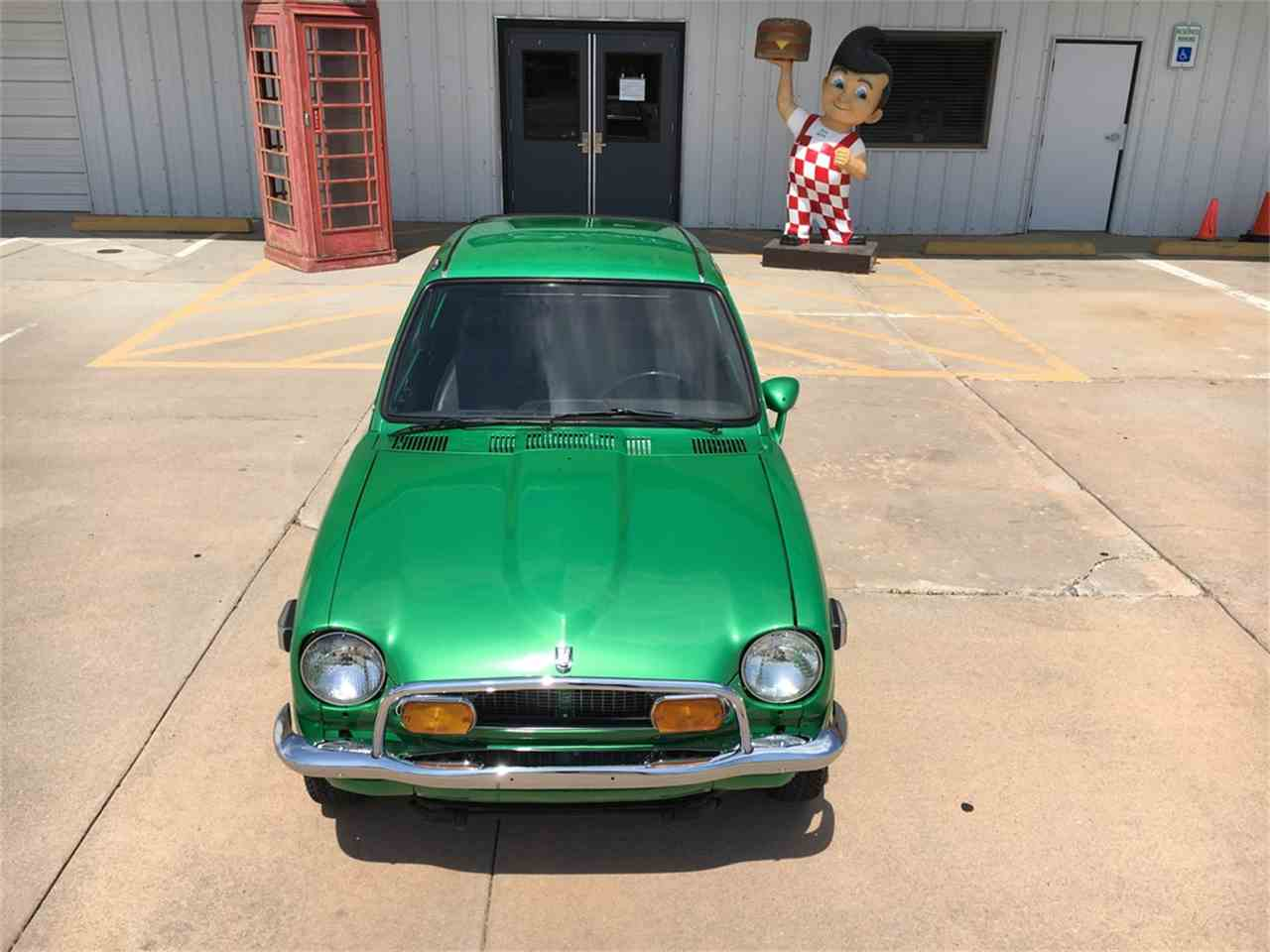 Large Picture of Classic '72 600 Offered by Steel Affairs - JB9S