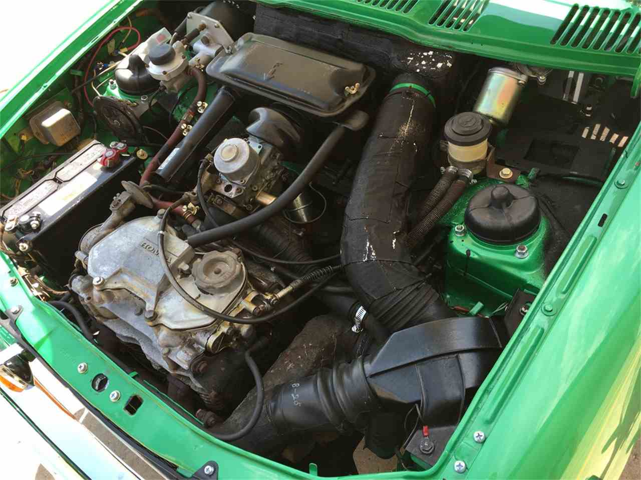 Large Picture of 1972 Honda 600 - $13,500.00 Offered by Steel Affairs - JB9S