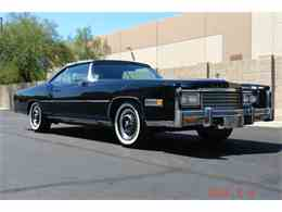 Picture of '78 Eldorado - JB9U