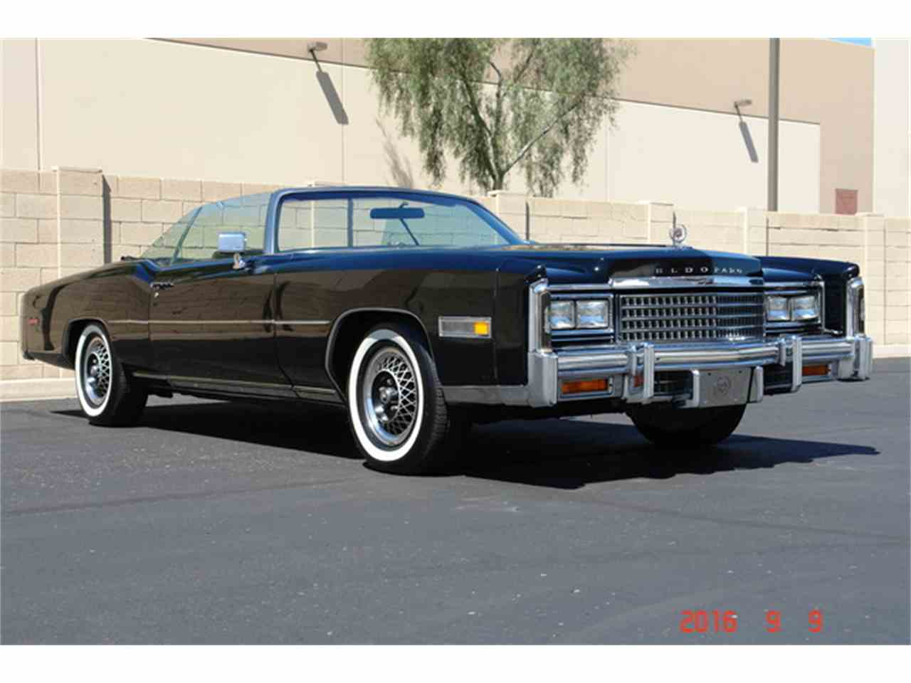 Large Picture of '78 Eldorado - JB9U