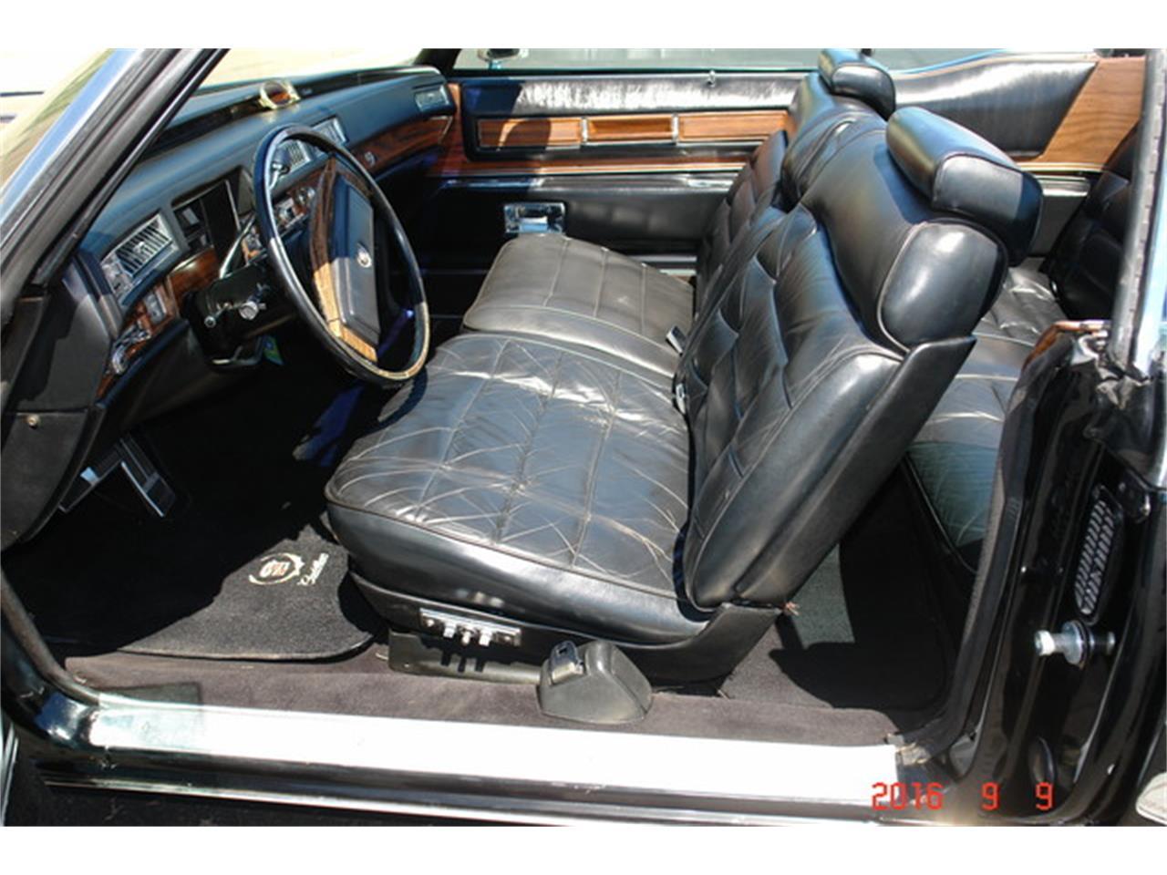 Large Picture of '78 Eldorado - JB9U