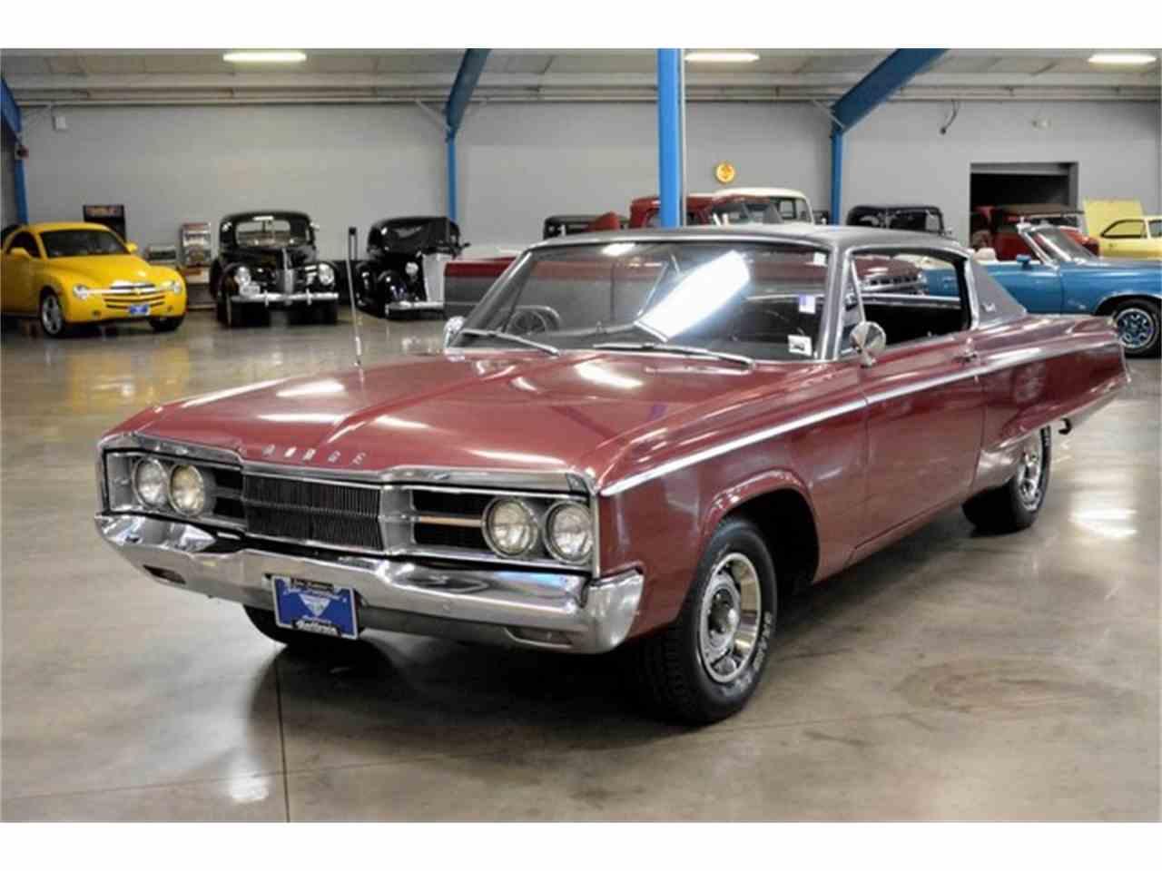 1967 Dodge Polara for Sale   ClicCars.com   CC-901075