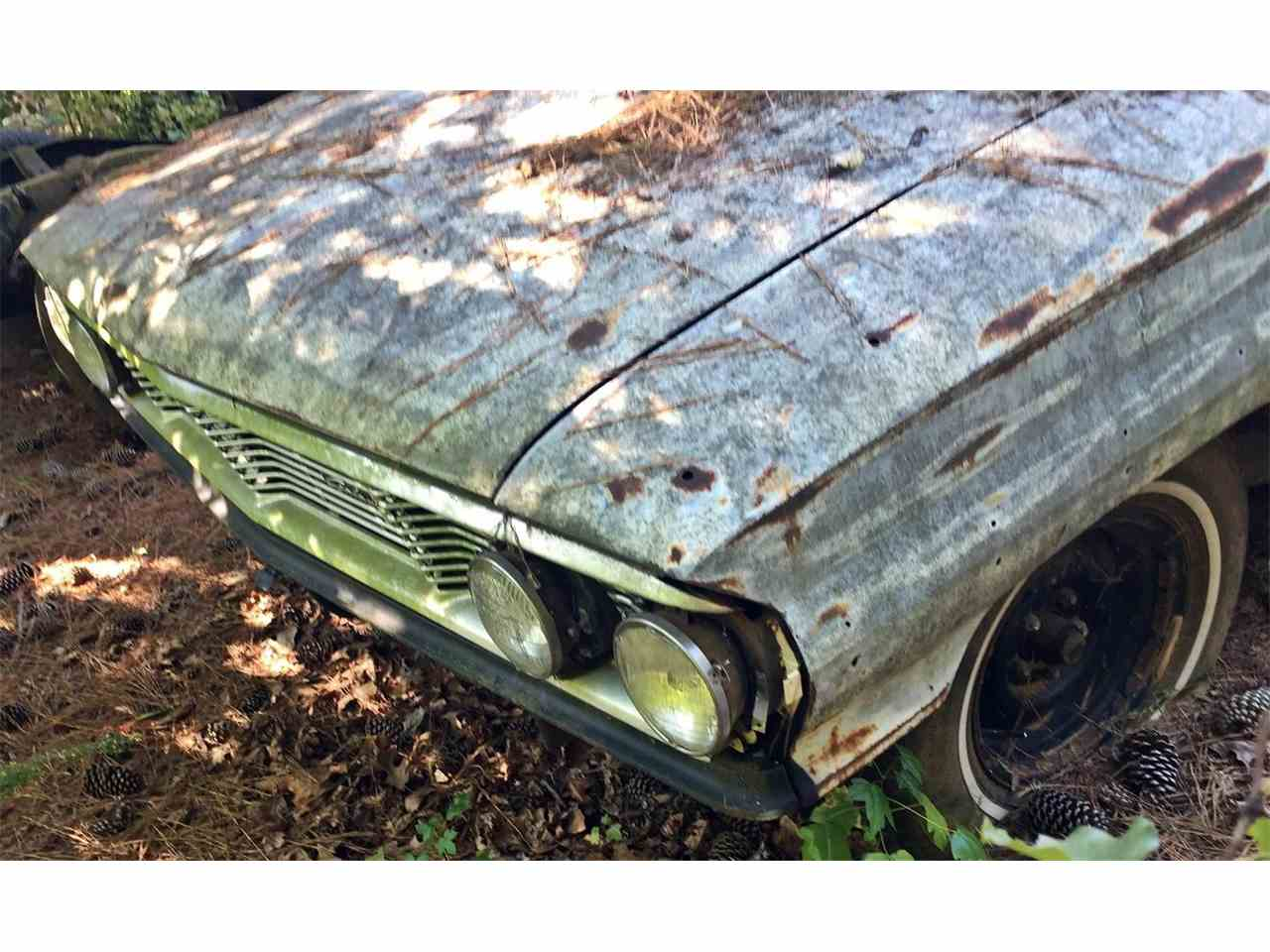 Large Picture of '64 Galaxie 500 - JBBA