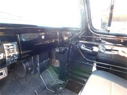 1957 Chevrolet Pickup 3100 Original Napco 4X4 Drive in Muldrow, OK