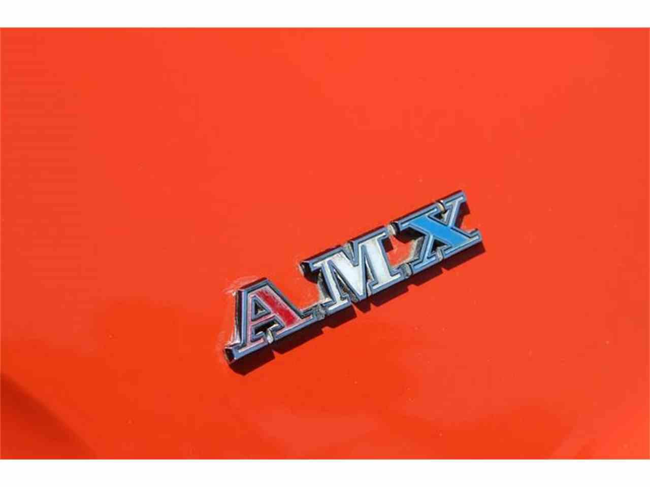 Large Picture of '73 AMX - JBBU