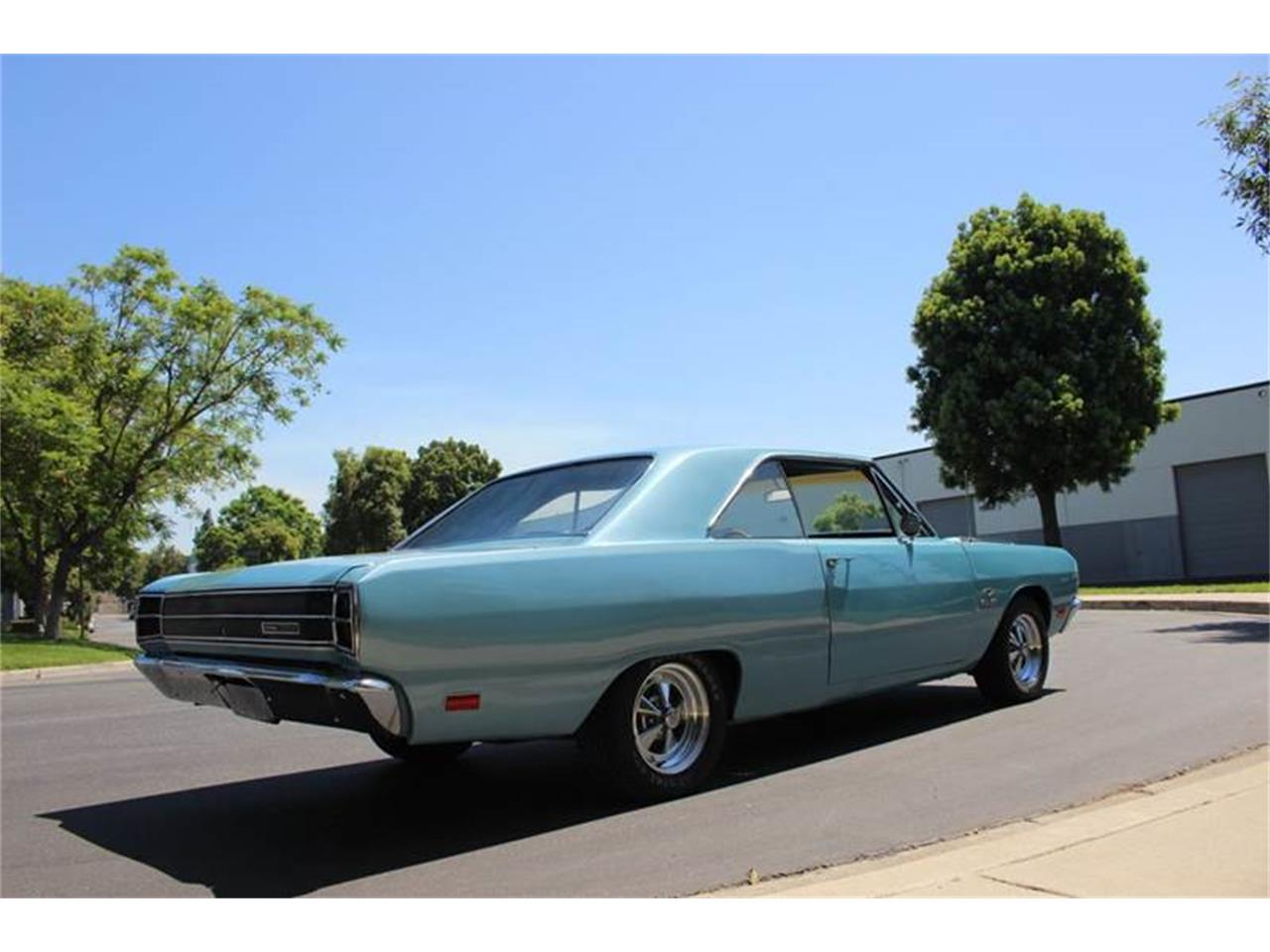 Large Picture of '69 Dart - JBBW
