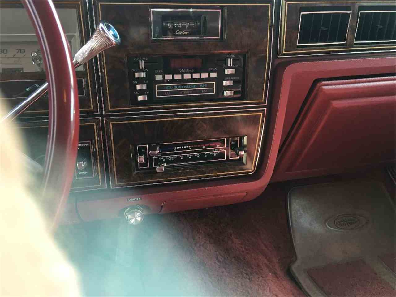 Large Picture of '79 Continental - JBC6