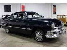 Picture of 1951 Sedan - $6,900.00 Offered by GR Auto Gallery - JBC9