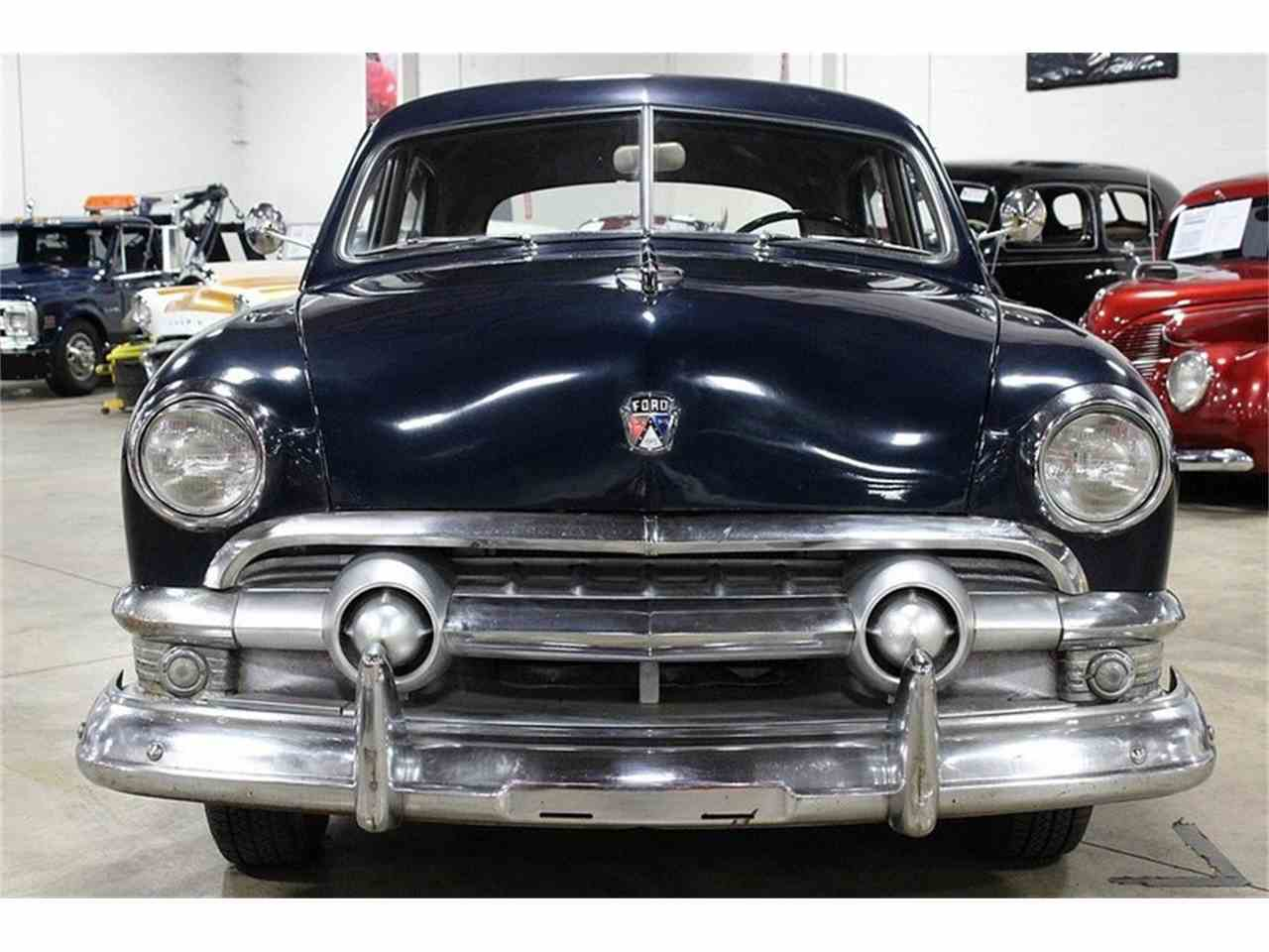 Large Picture of Classic 1951 Sedan - $6,900.00 Offered by GR Auto Gallery - JBC9