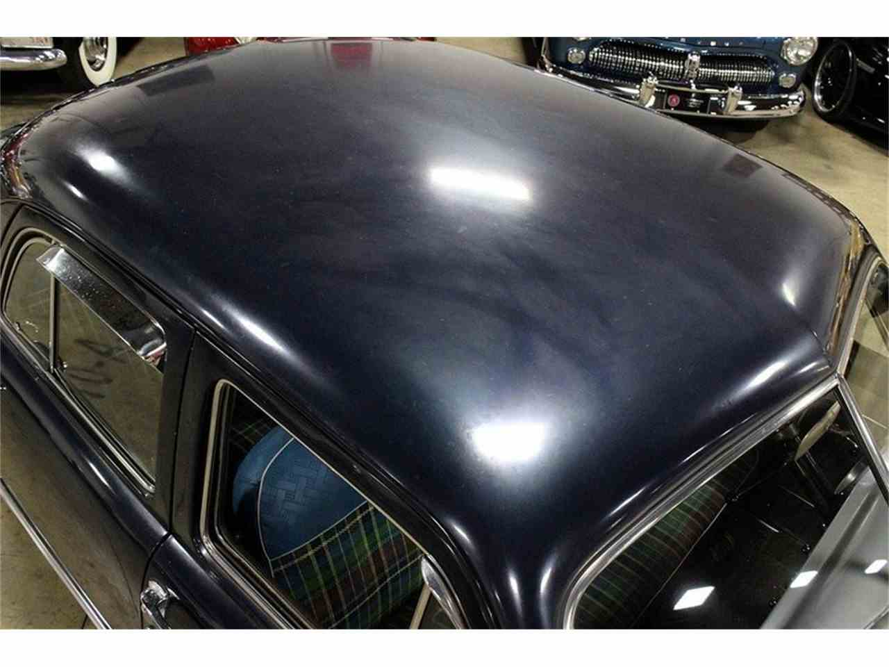Large Picture of 1951 Ford Sedan - $6,900.00 - JBC9