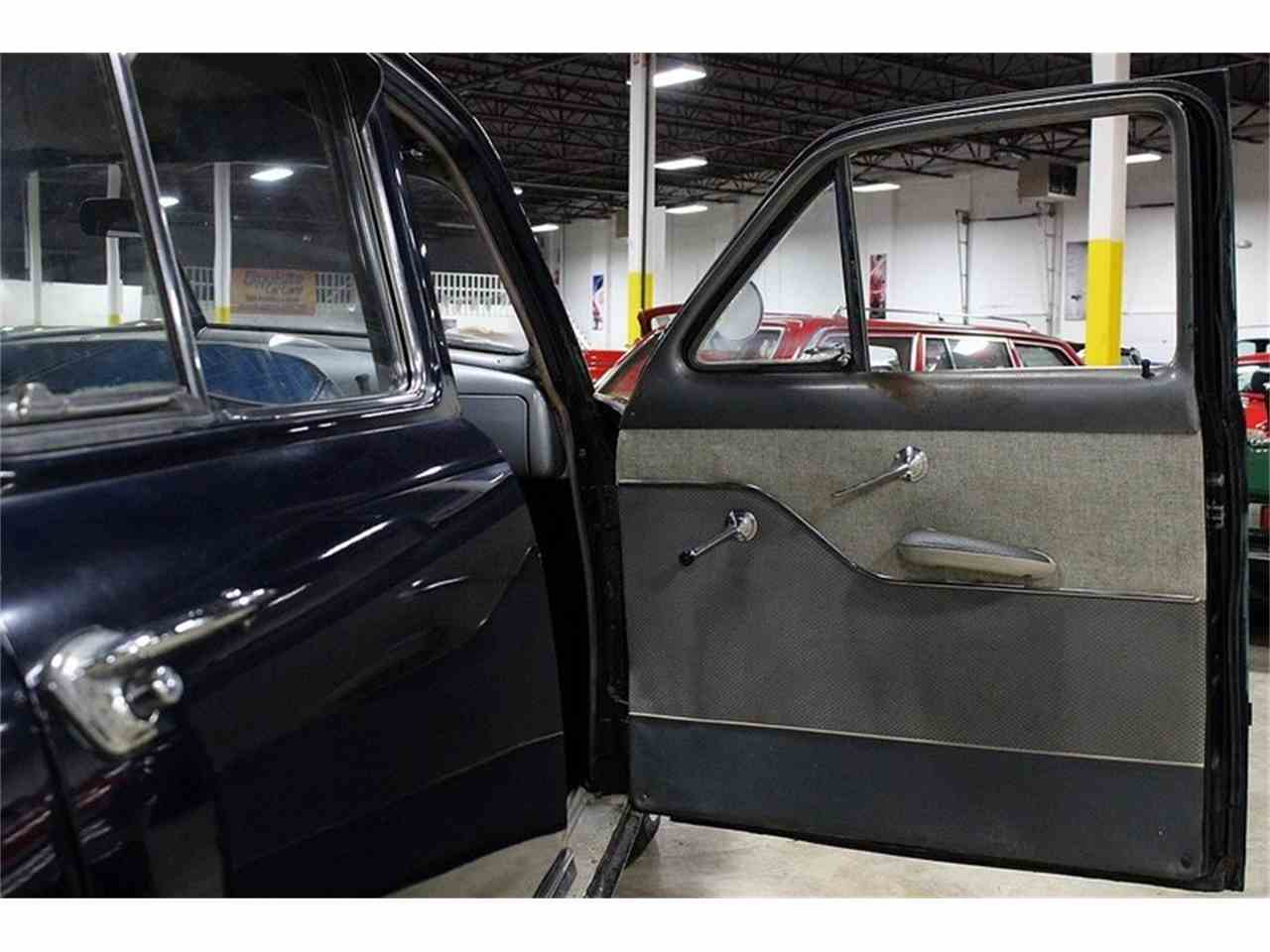 Large Picture of Classic '51 Ford Sedan located in Kentwood Michigan - $6,900.00 - JBC9