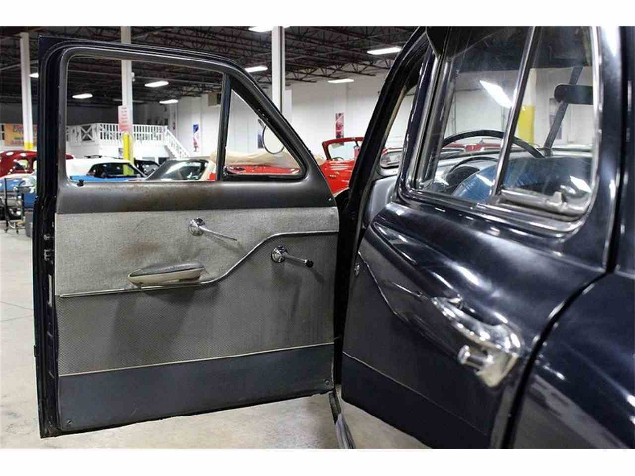 Large Picture of 1951 Sedan located in Kentwood Michigan Offered by GR Auto Gallery - JBC9