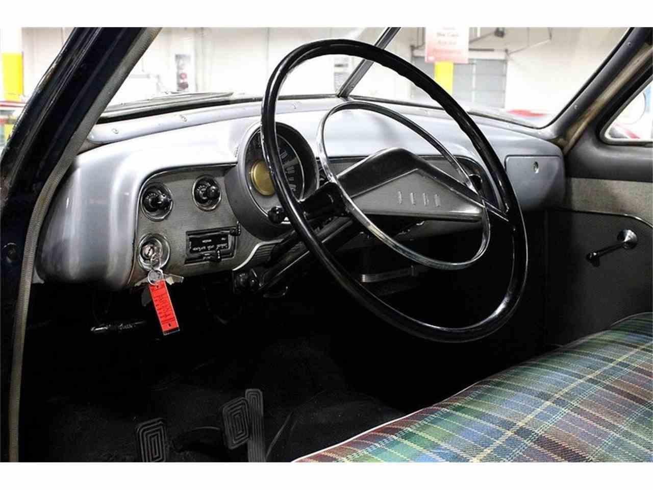 Large Picture of Classic '51 Sedan - $6,900.00 - JBC9