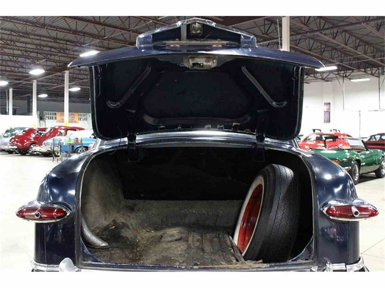 Large Picture of 1951 Ford Sedan located in Kentwood Michigan - $6,900.00 Offered by GR Auto Gallery - JBC9