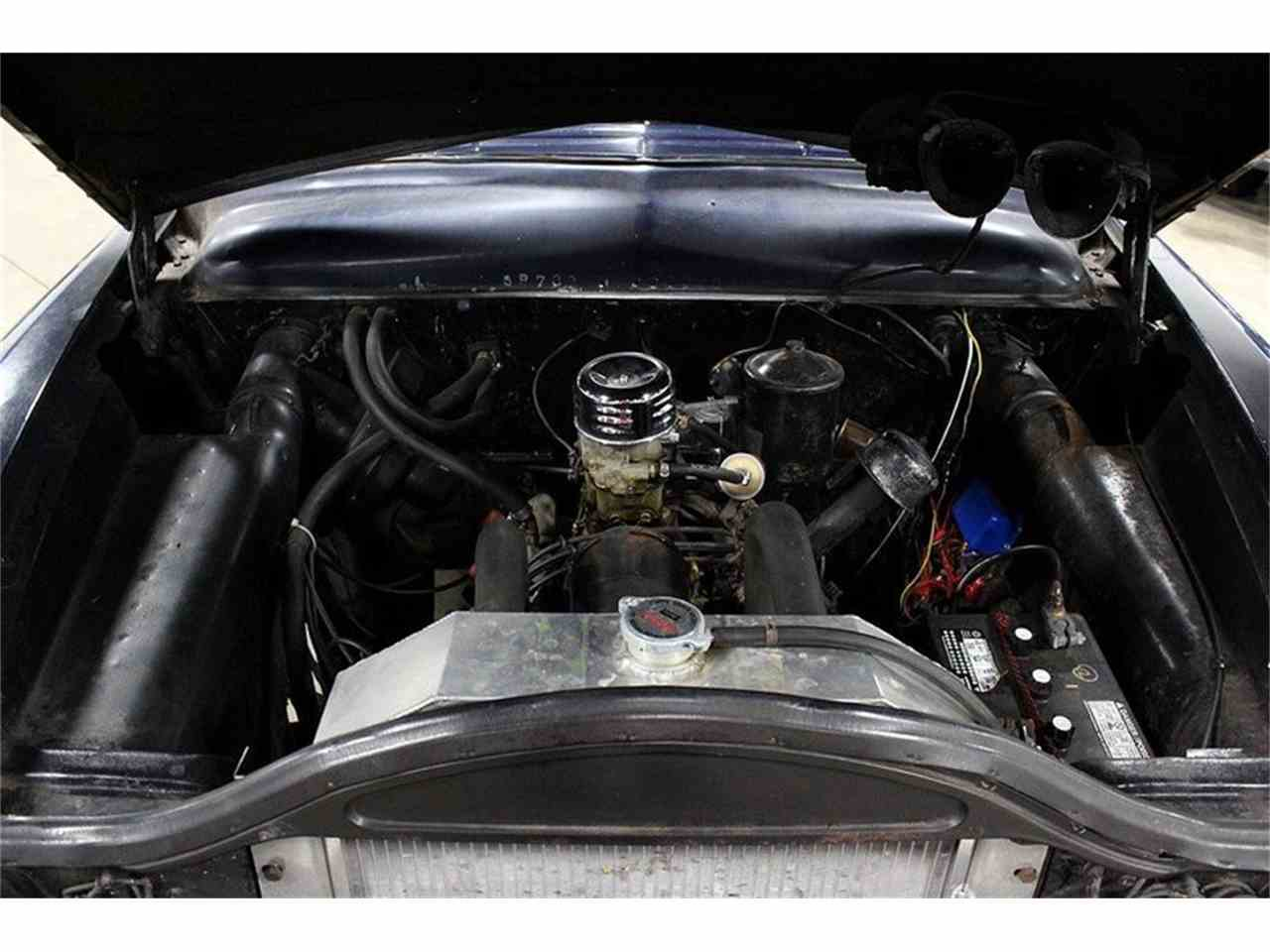 Large Picture of Classic 1951 Sedan located in Michigan Offered by GR Auto Gallery - JBC9