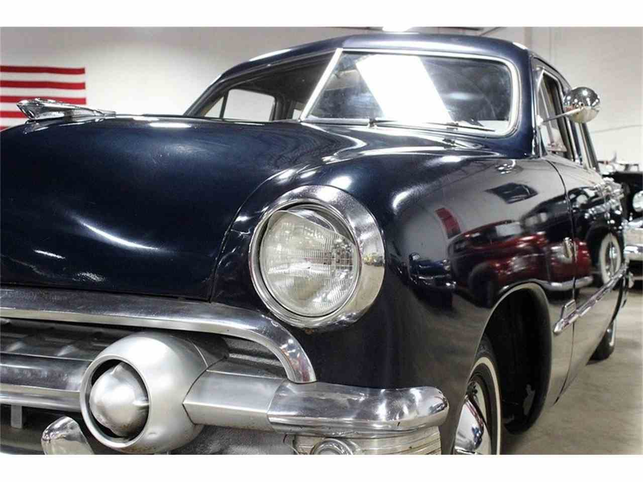 Large Picture of '51 Ford Sedan located in Kentwood Michigan - $6,900.00 - JBC9
