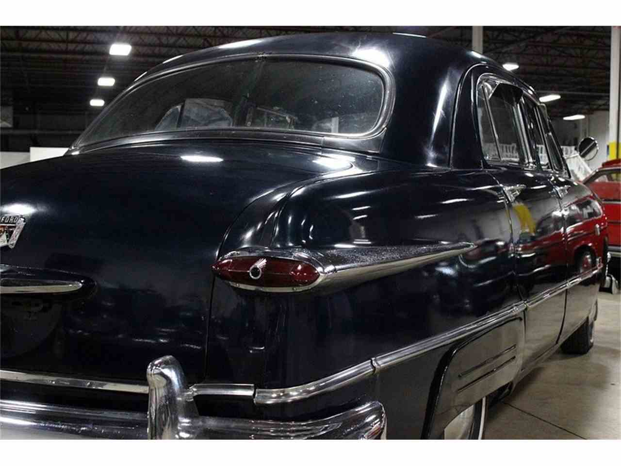 Large Picture of '51 Ford Sedan - JBC9