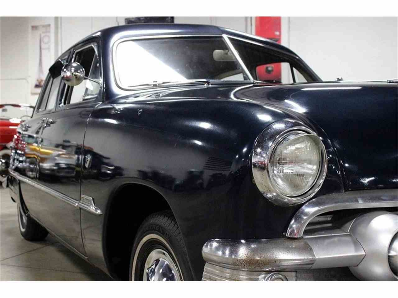 Large Picture of Classic '51 Sedan located in Michigan - JBC9