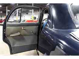 Picture of '51 Ford Sedan located in Kentwood Michigan - $6,900.00 Offered by GR Auto Gallery - JBC9