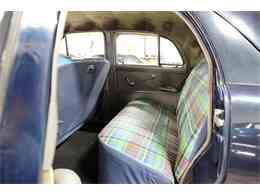 Picture of '51 Sedan located in Michigan Offered by GR Auto Gallery - JBC9