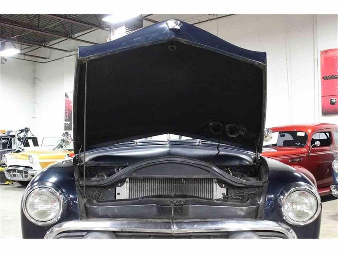 Large Picture of Classic 1951 Sedan located in Michigan - JBC9