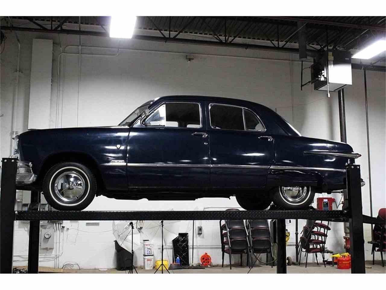 Large Picture of '51 Sedan - JBC9