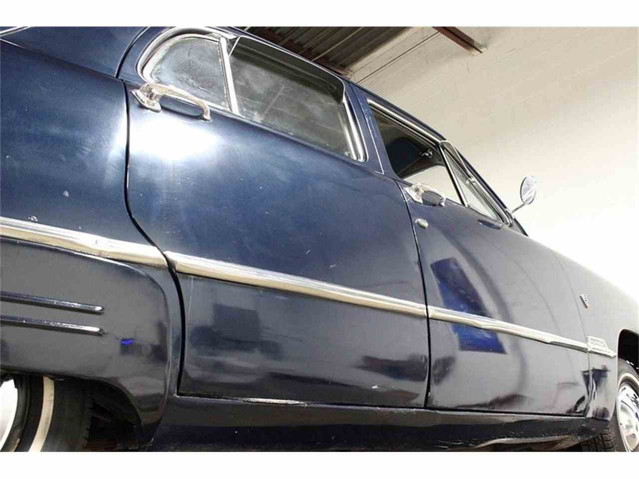 Large Picture of '51 Ford Sedan - $6,900.00 Offered by GR Auto Gallery - JBC9