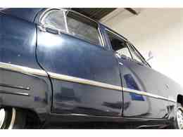Picture of Classic 1951 Sedan located in Michigan - $6,900.00 Offered by GR Auto Gallery - JBC9