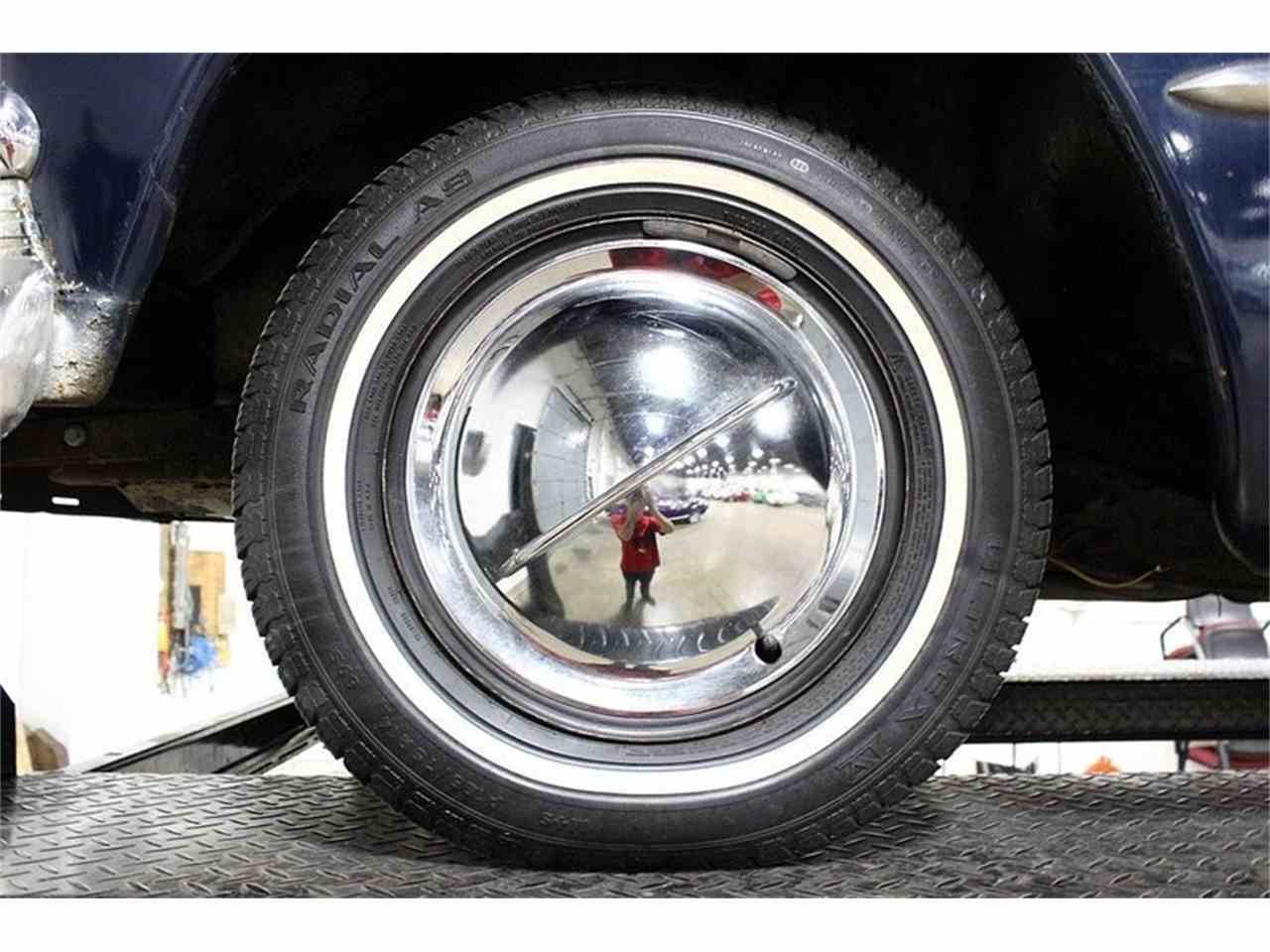 Large Picture of '51 Ford Sedan Offered by GR Auto Gallery - JBC9