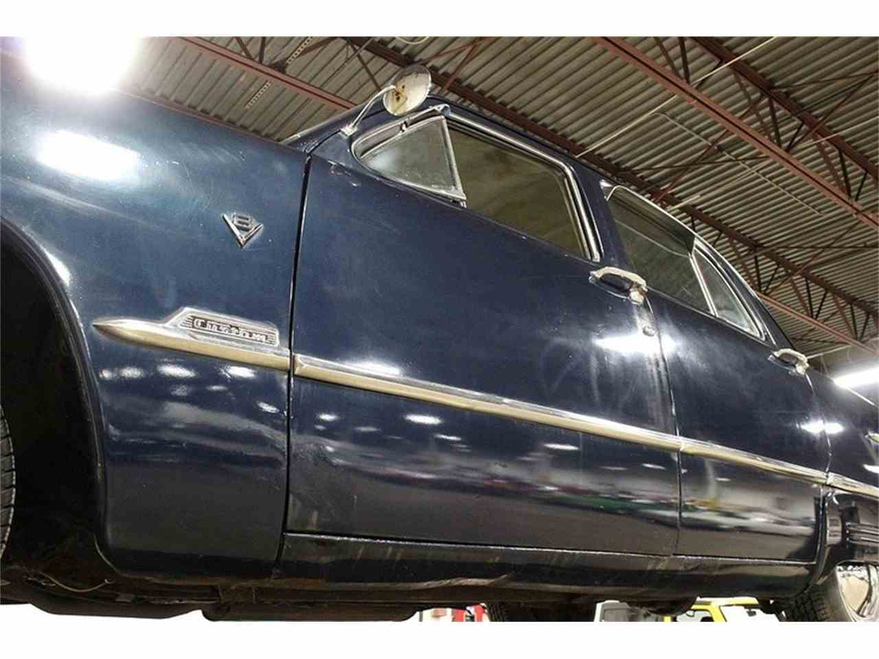 Large Picture of Classic 1951 Ford Sedan - $6,900.00 - JBC9