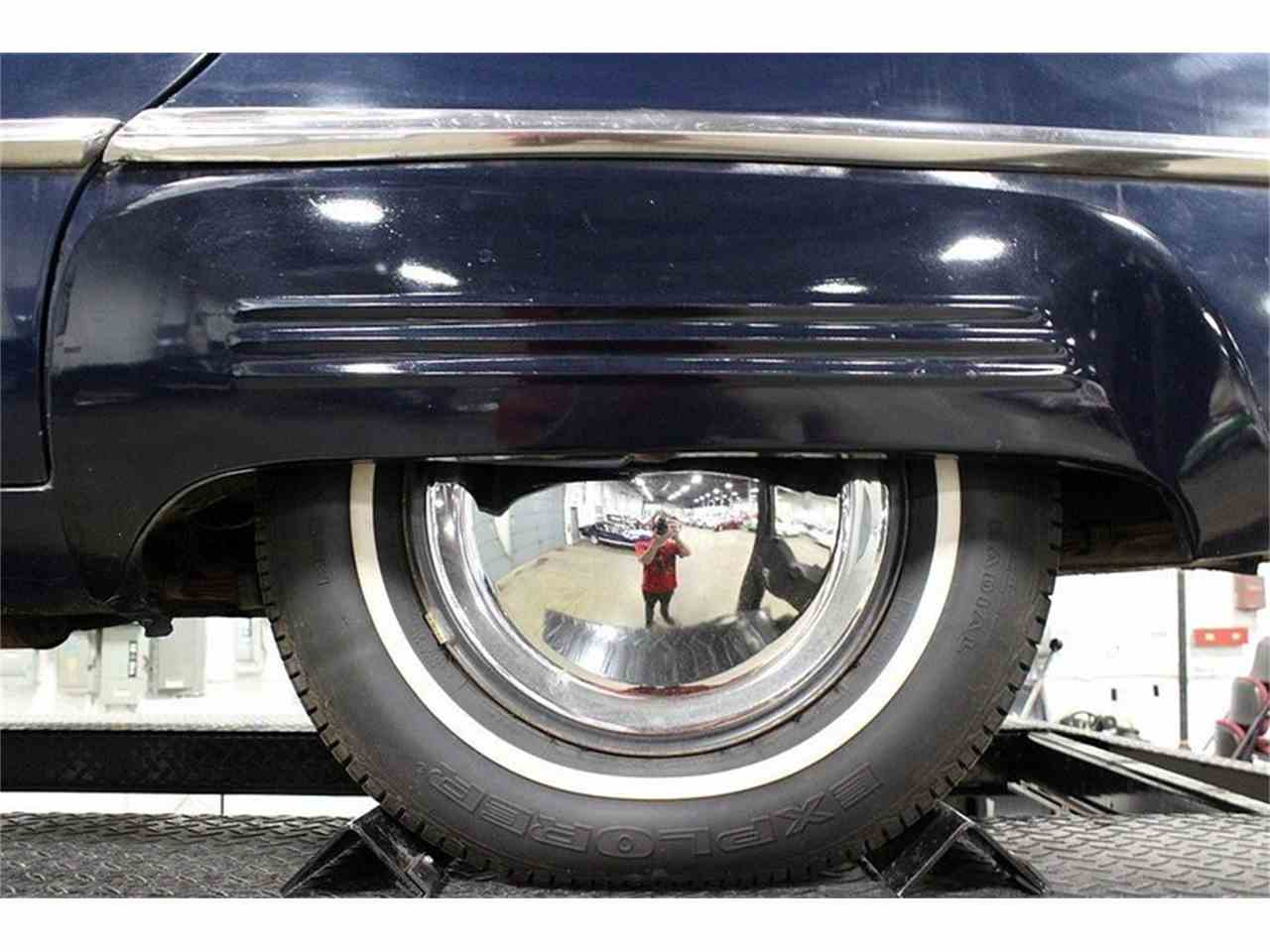 Large Picture of Classic '51 Sedan located in Michigan Offered by GR Auto Gallery - JBC9