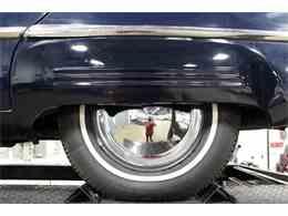Picture of Classic '51 Ford Sedan - JBC9