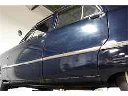 Picture of Classic '51 Ford Sedan located in Michigan - $6,900.00 Offered by GR Auto Gallery - JBC9