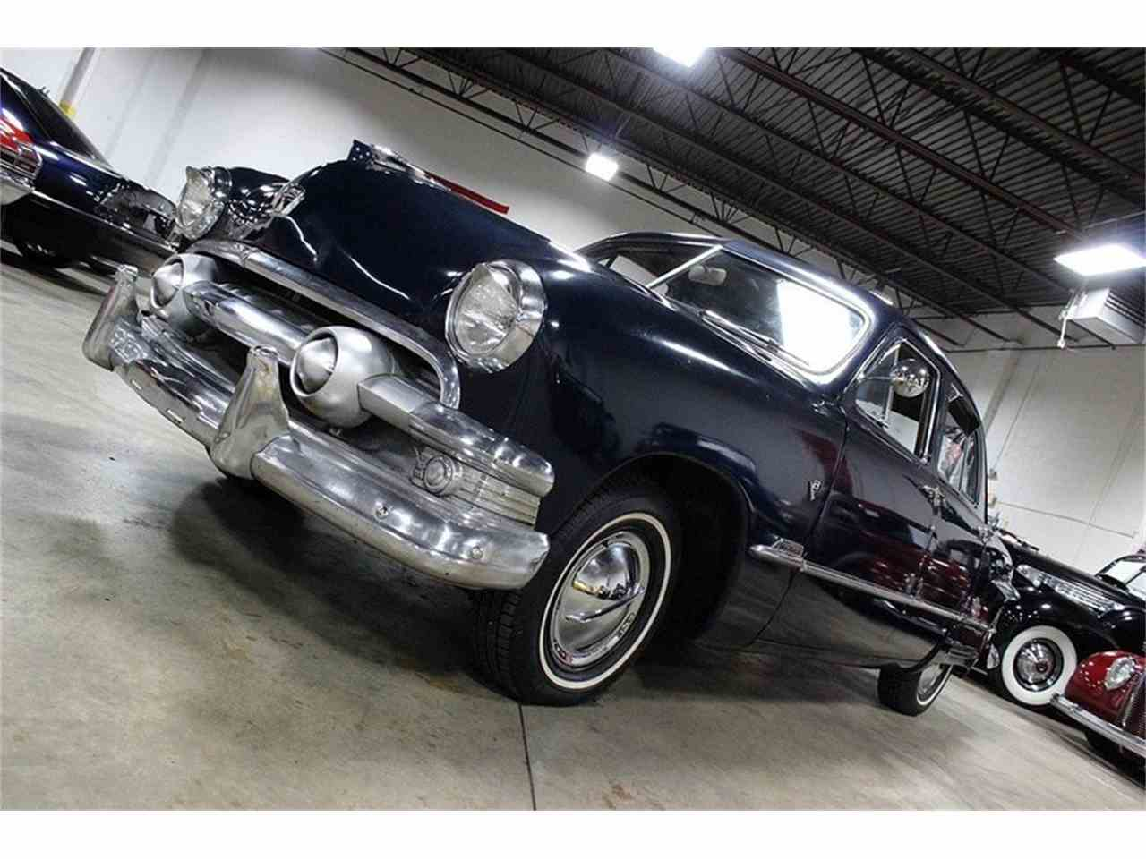 Large Picture of Classic 1951 Ford Sedan - JBC9