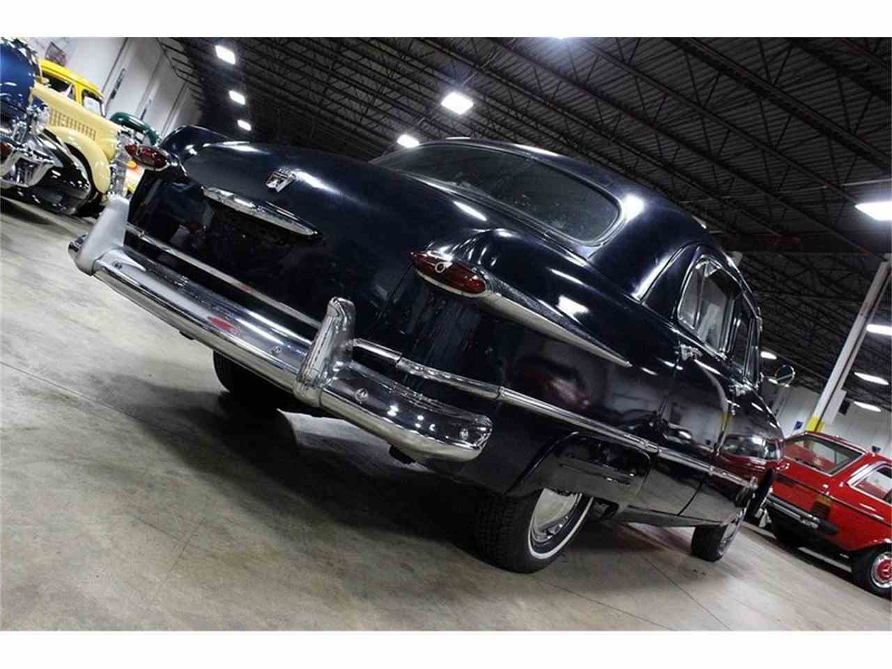 Large Picture of Classic '51 Sedan located in Kentwood Michigan - $6,900.00 - JBC9