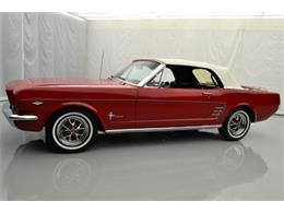 Picture of Classic 1966 Mustang located in North Carolina - $39,995.00 - JBCM