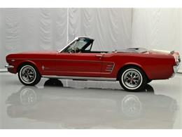 Picture of '66 Ford Mustang - $39,995.00 - JBCM