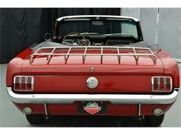 Picture of 1966 Mustang located in North Carolina Offered by Paramount Classic Car Store - JBCM